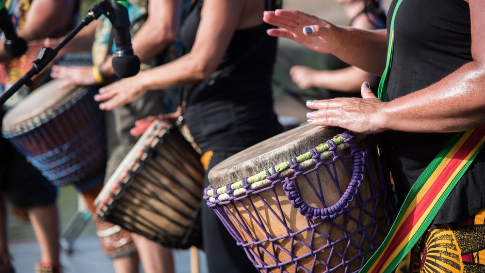drum rhythms