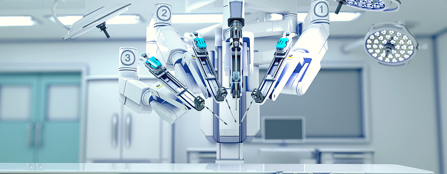 New Zealand and the rise of robotic surgery