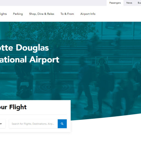 CLT Unveils New App and Redesigned Website