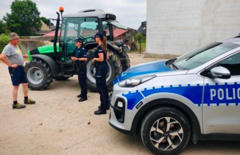 Policja Opolska