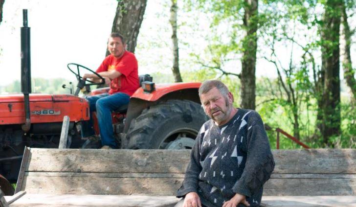 Gienek i Andrzej/Facebook