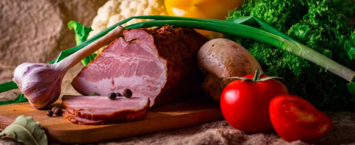Podatek od mięsa - Sylwia Spurek