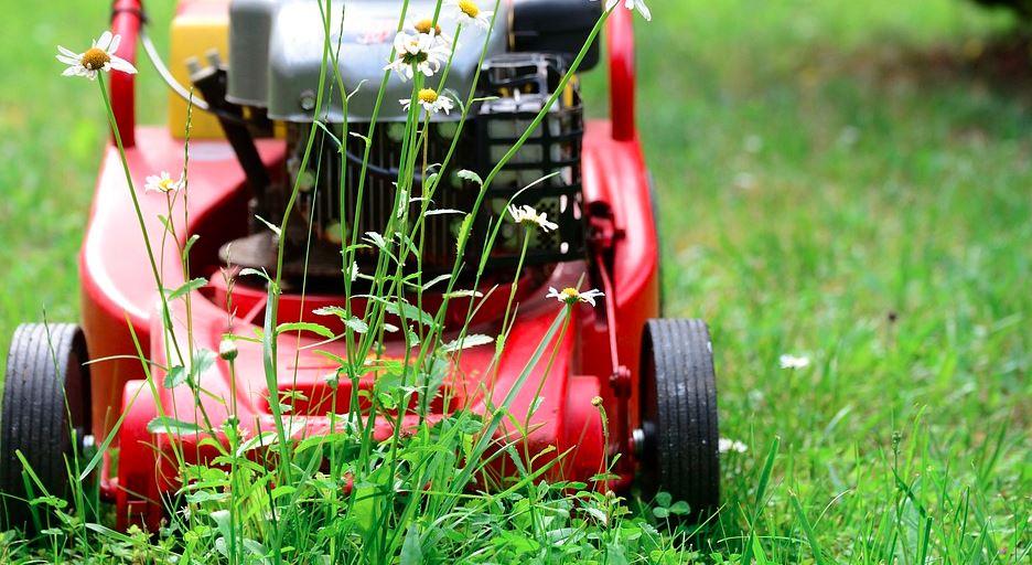 KRIR - koszenie trawy