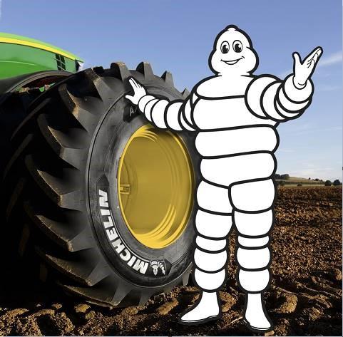 gwarancja Michelin