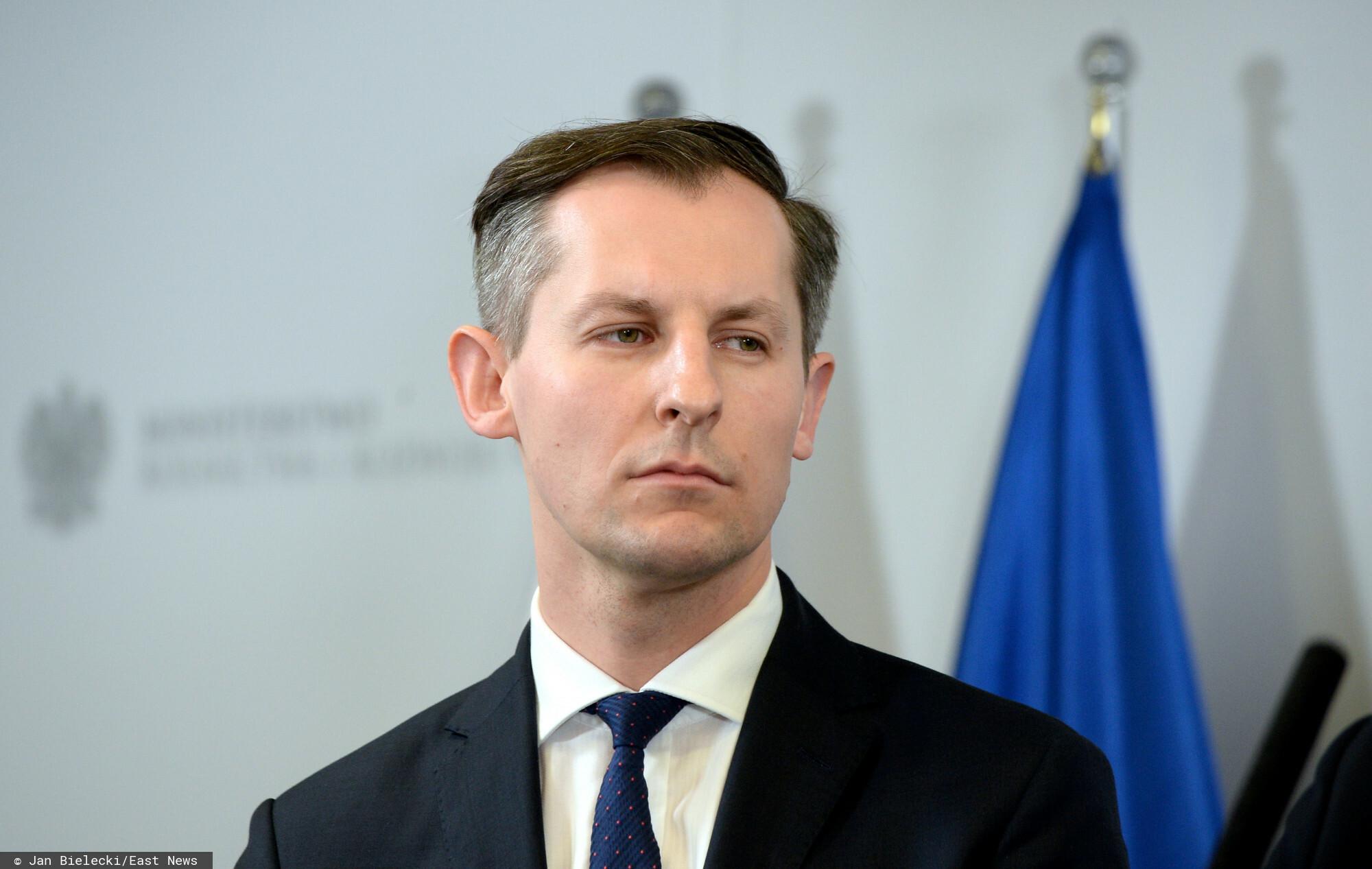 UOKiK - Tomasz Chróstny