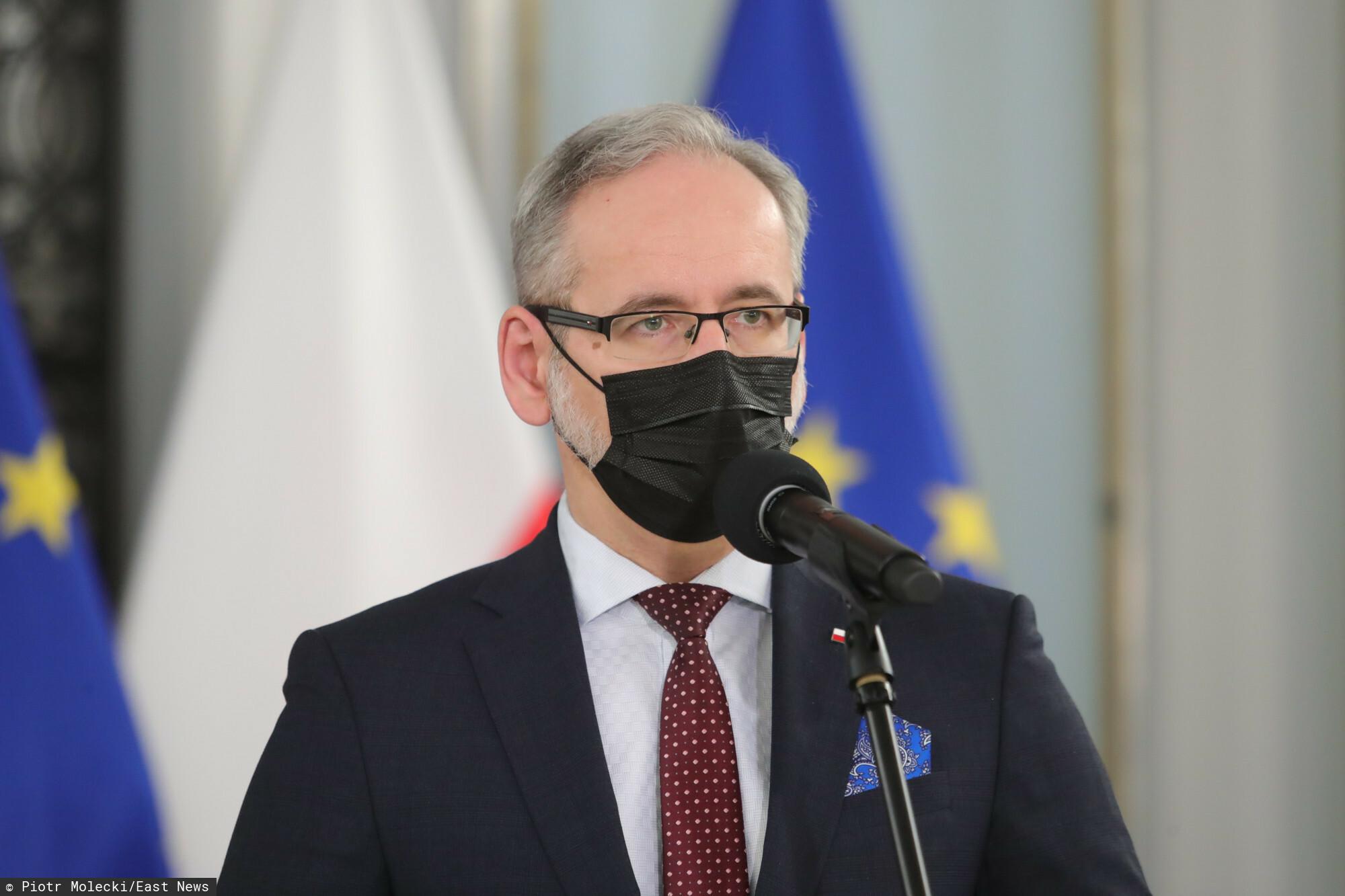 minister