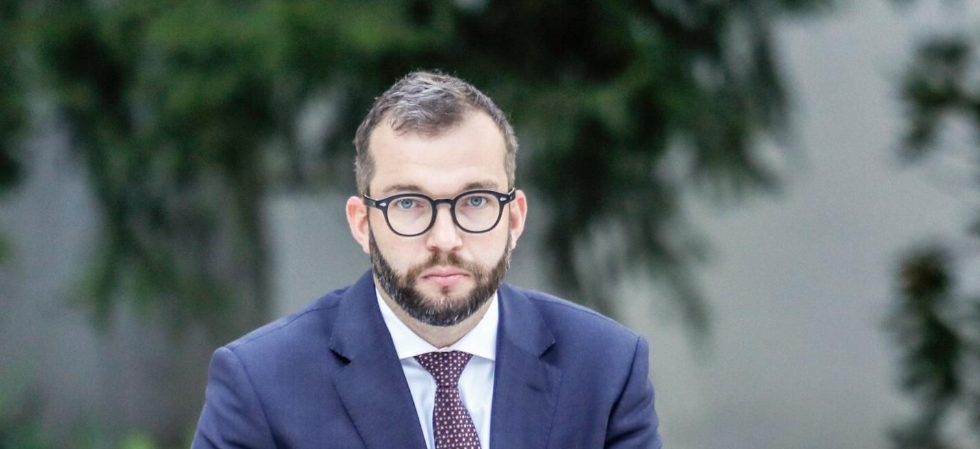 Grzegorz Puda - Compassion Polska