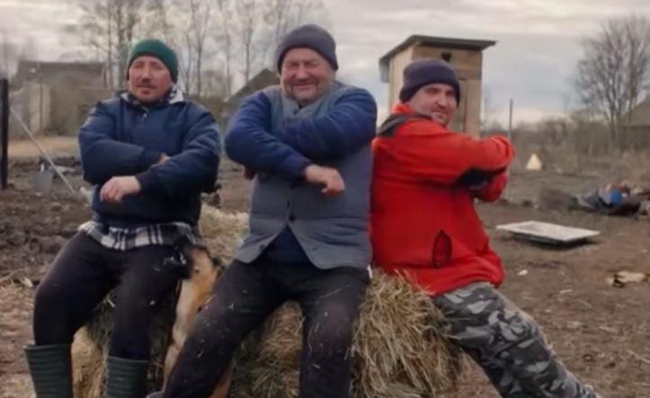 Rolnicy Podlasie - rewolucja