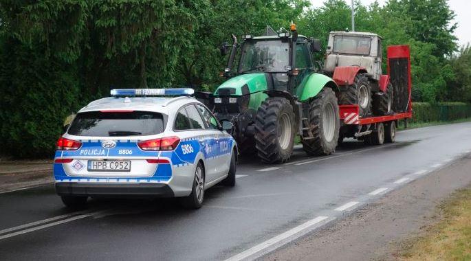 Komenda Powiatowa Policji w Lubaniu