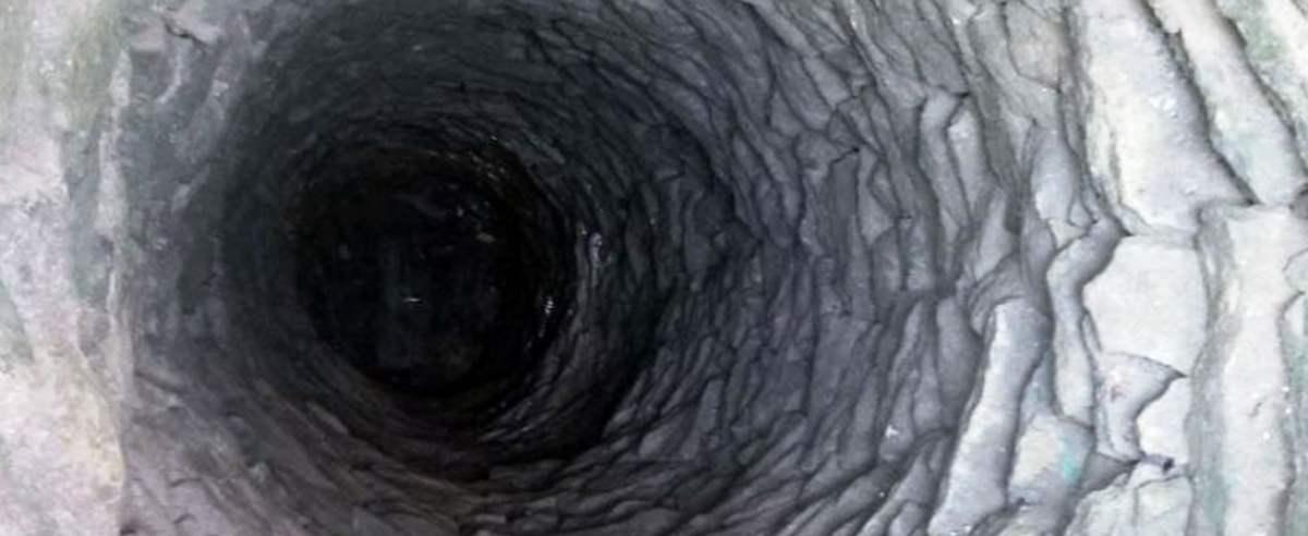 ukraina studnia