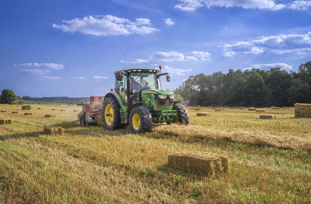 rolnicy dopłaty