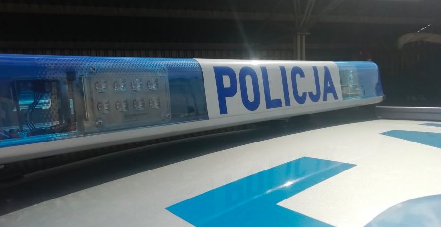 Policja - deski