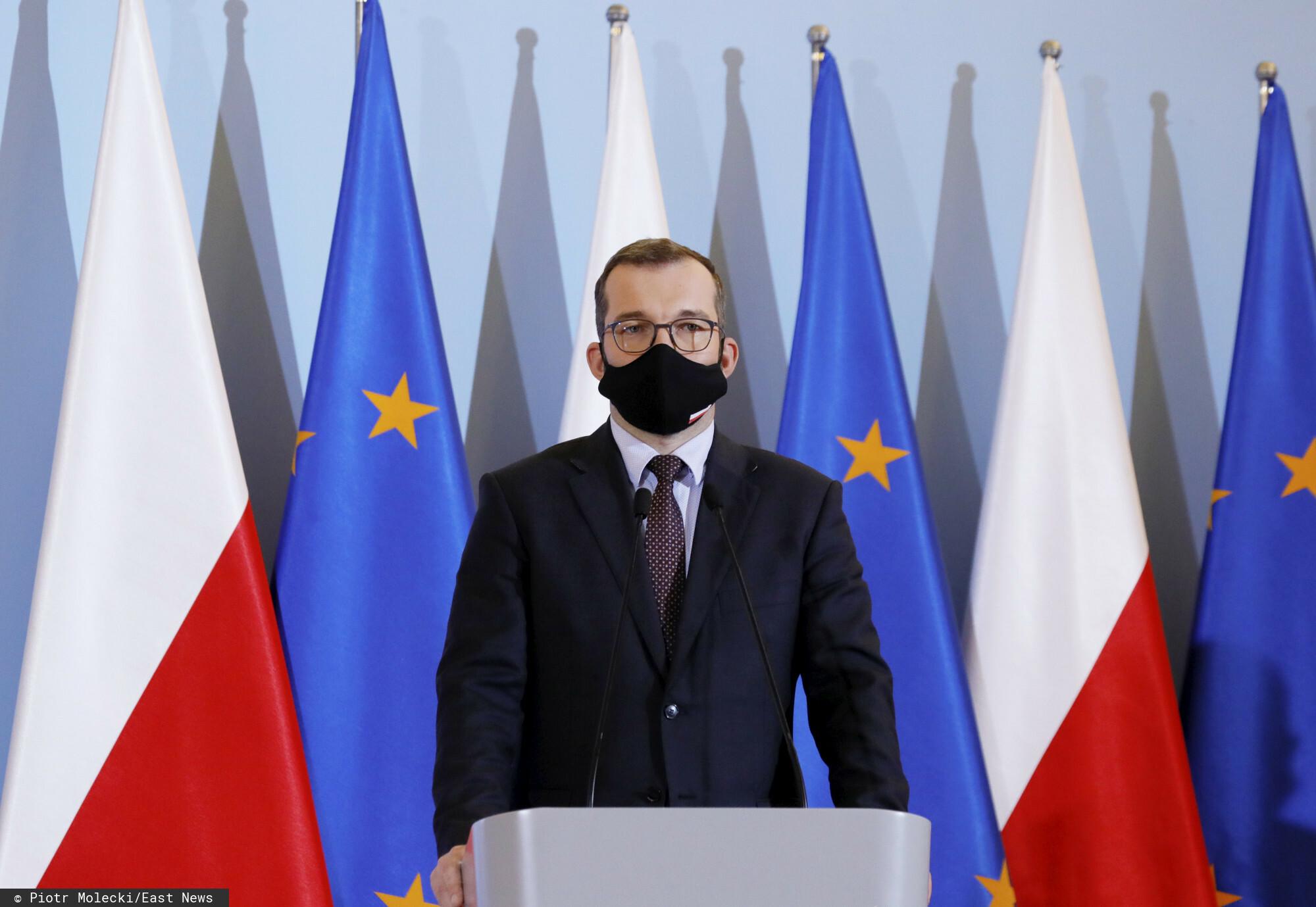 Grzegorz Puda - KPO