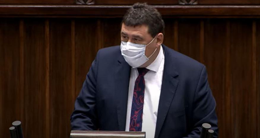 Sejm RP/YT