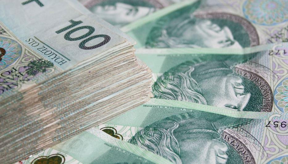 Pieniądze - Ardanowski