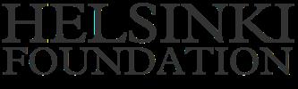 Helsinki foundation logo large
