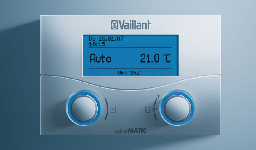 A Guide To Central Heating Controls