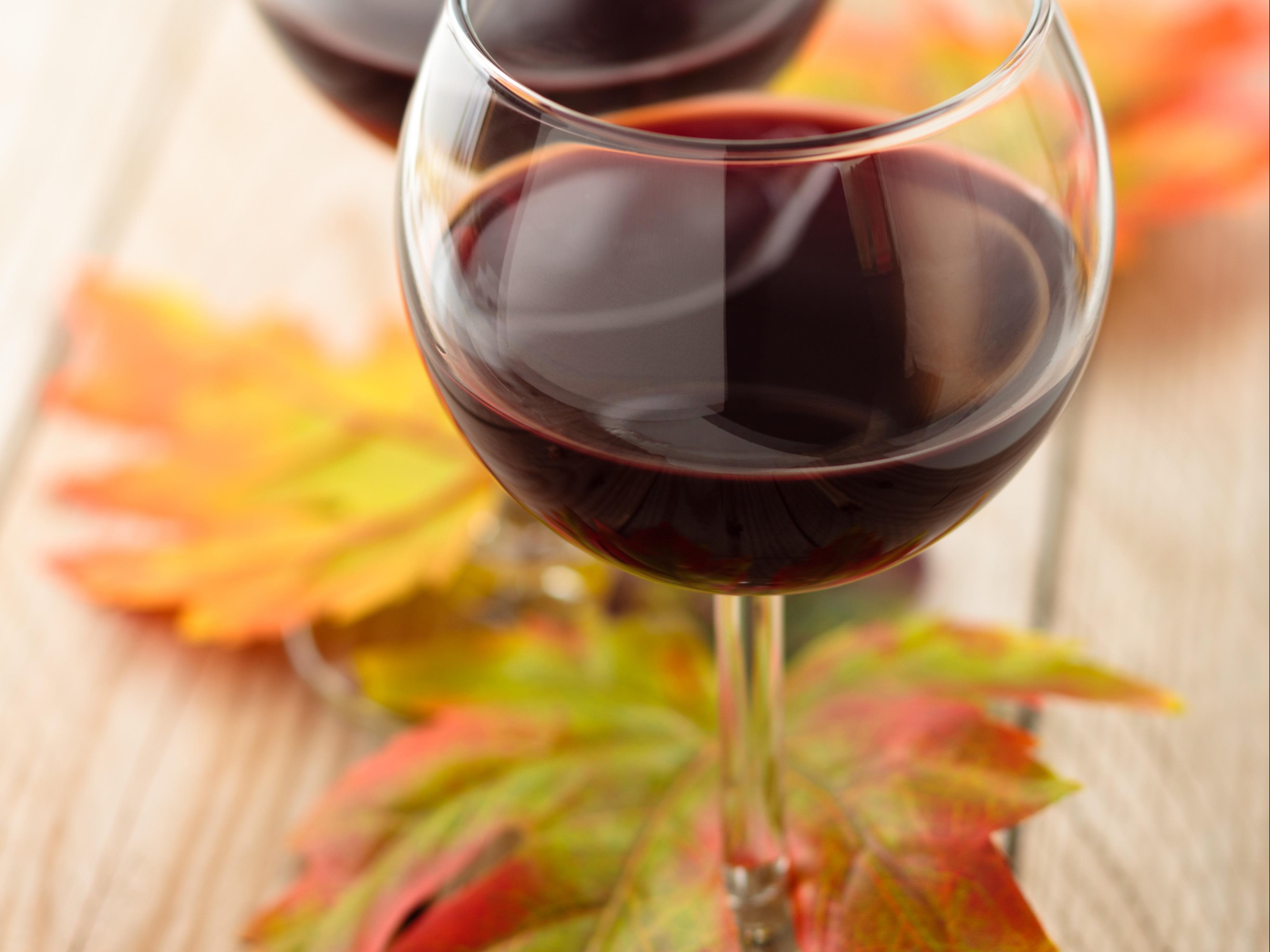 Seasonal Wine 101