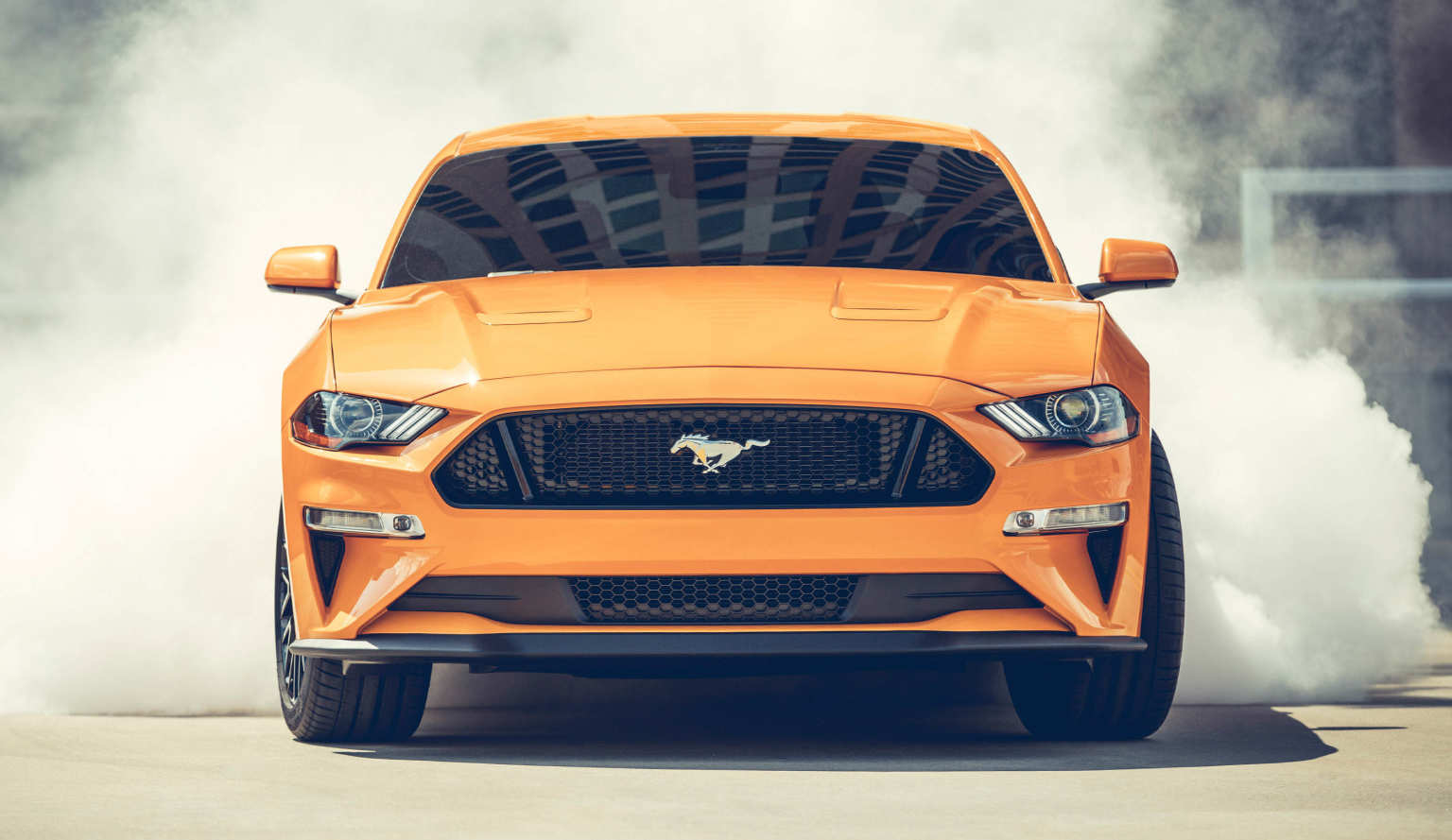 We Just Drove the Fastest Ford Mustang GT Ever Built