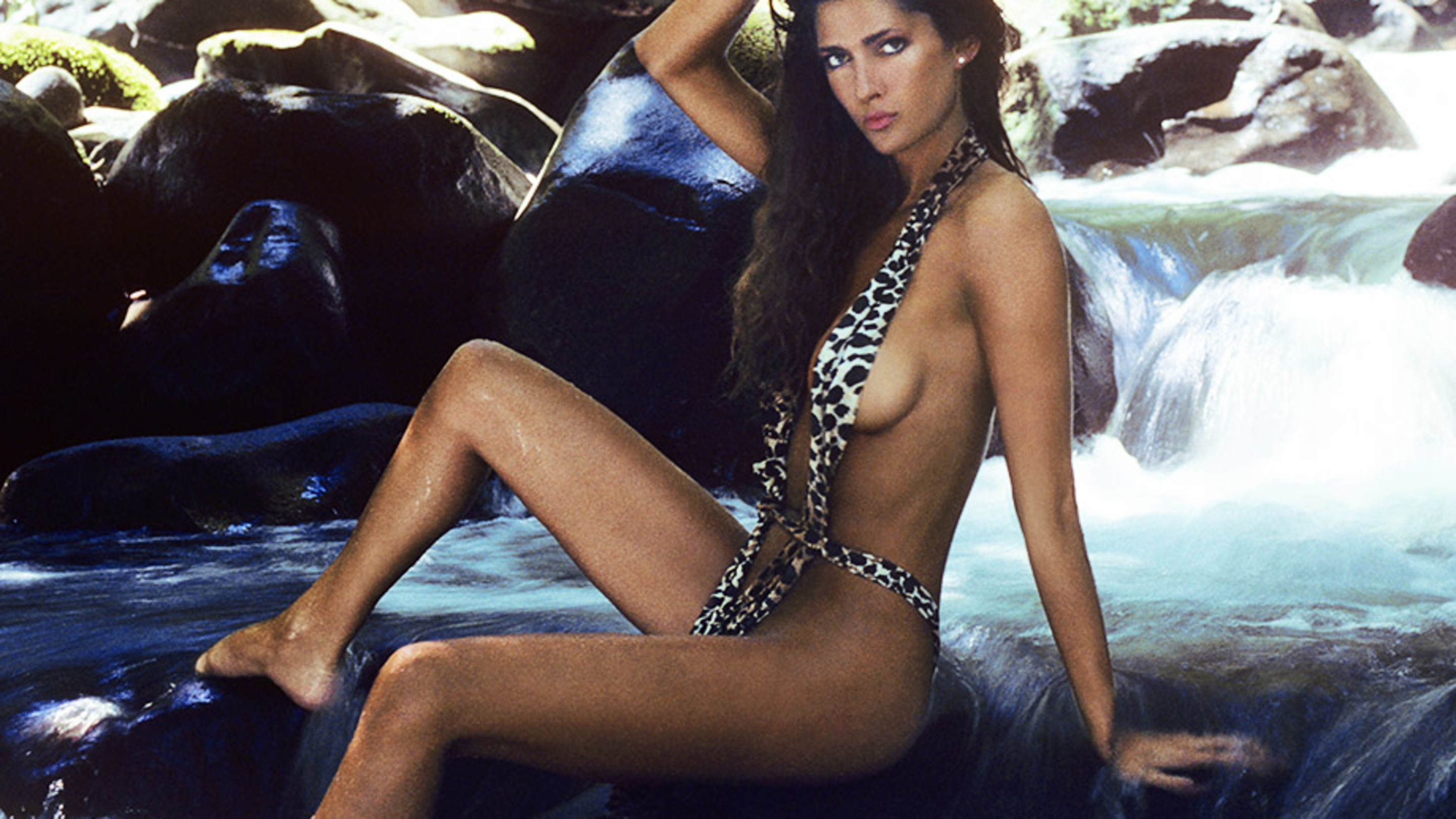Howard Stern Naked Girls the first transgender woman to pose naked in playboy