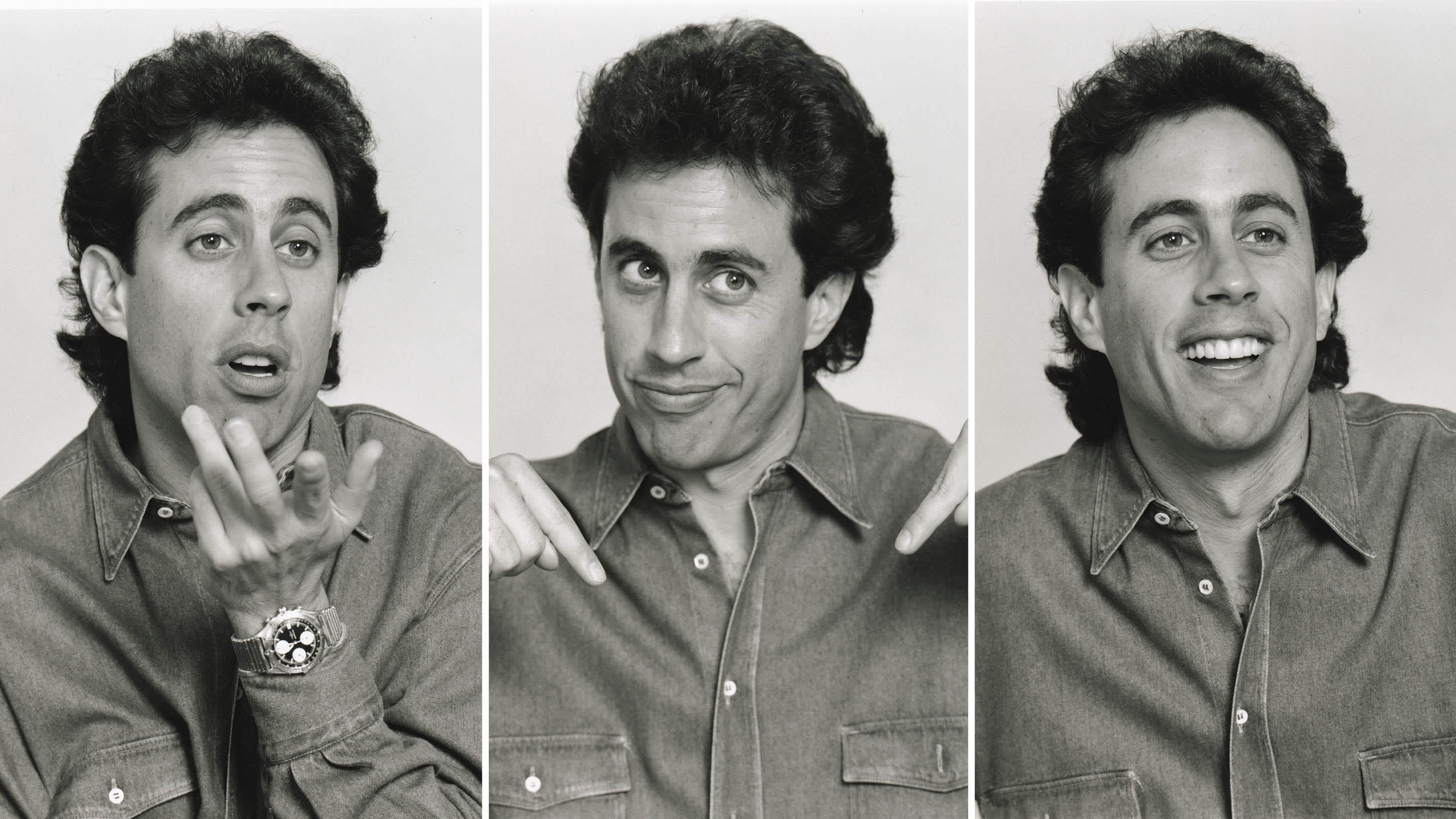 Marriage scandal seinfeld jerry Jerry Seinfeld