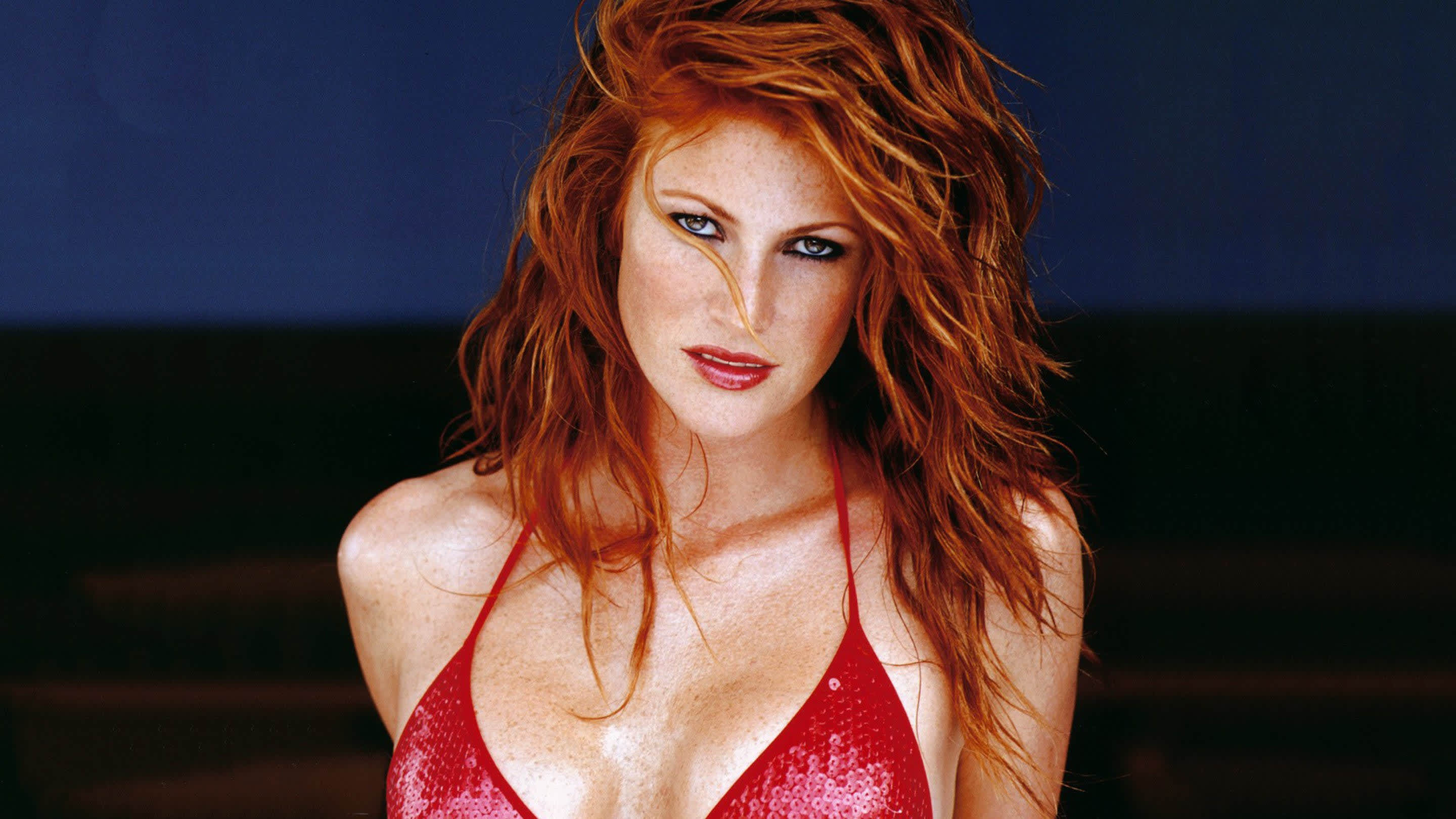 Angie Everhart Playboy angie everhart