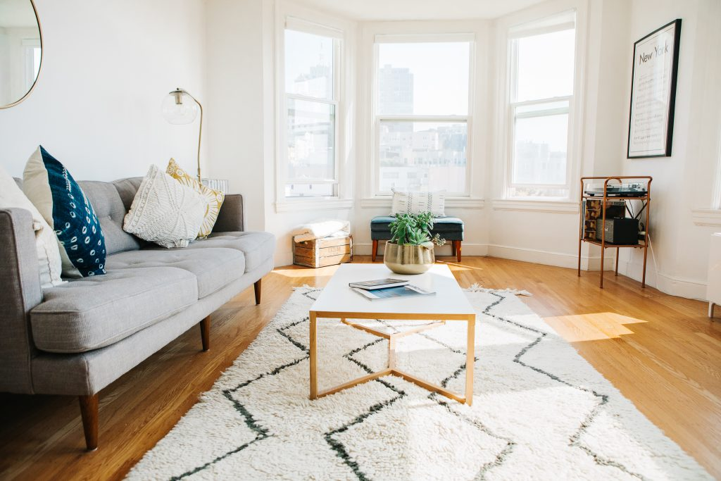 25 Small Living Room Ideas Maximize Your Space Renter Life