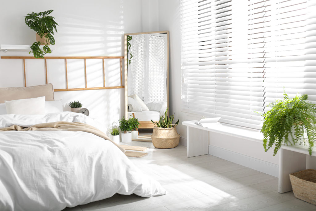 for rooms with no overhead lighting