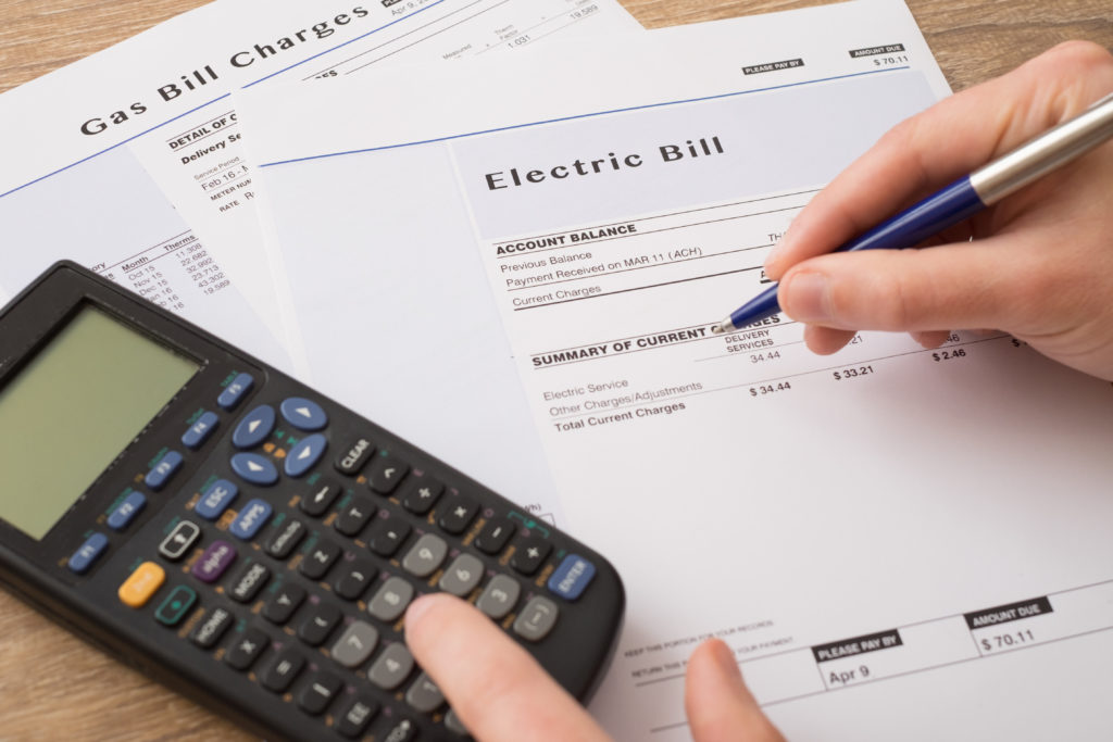 How Much Does The Average Utility Bill Cost For Renters Renter Life