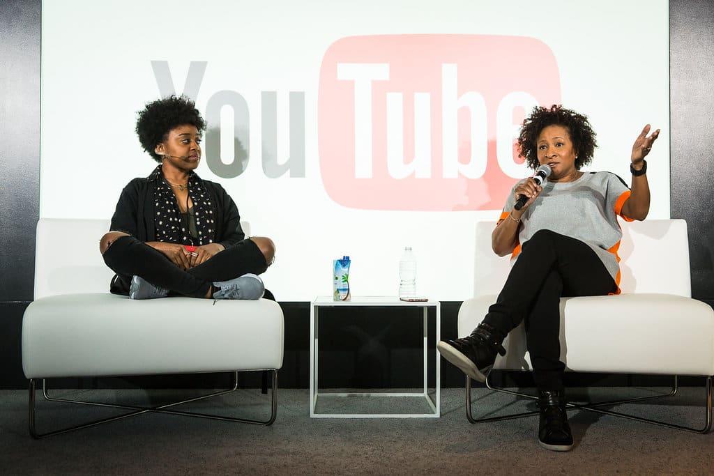 YouTube Black Summit