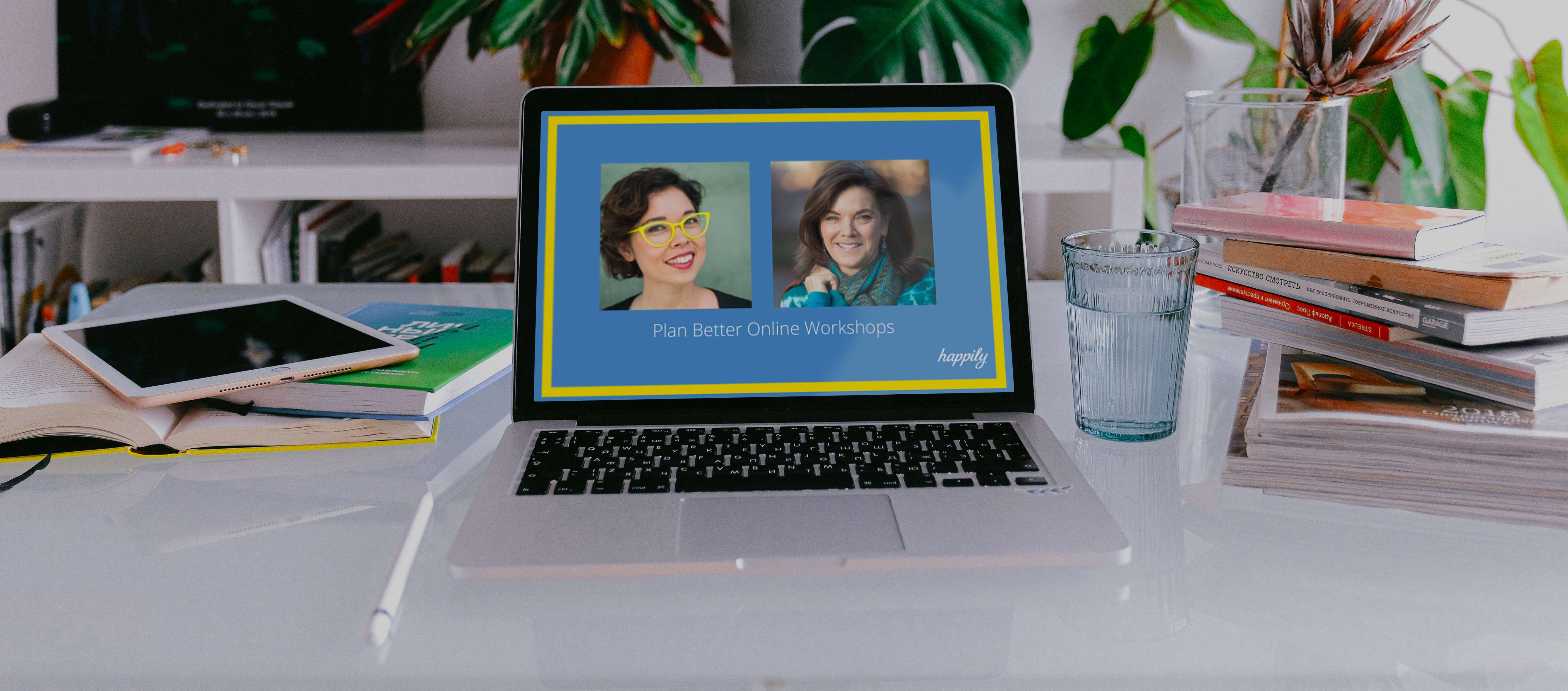 How to Create Fun Online Workshops with Amy Jo Kim