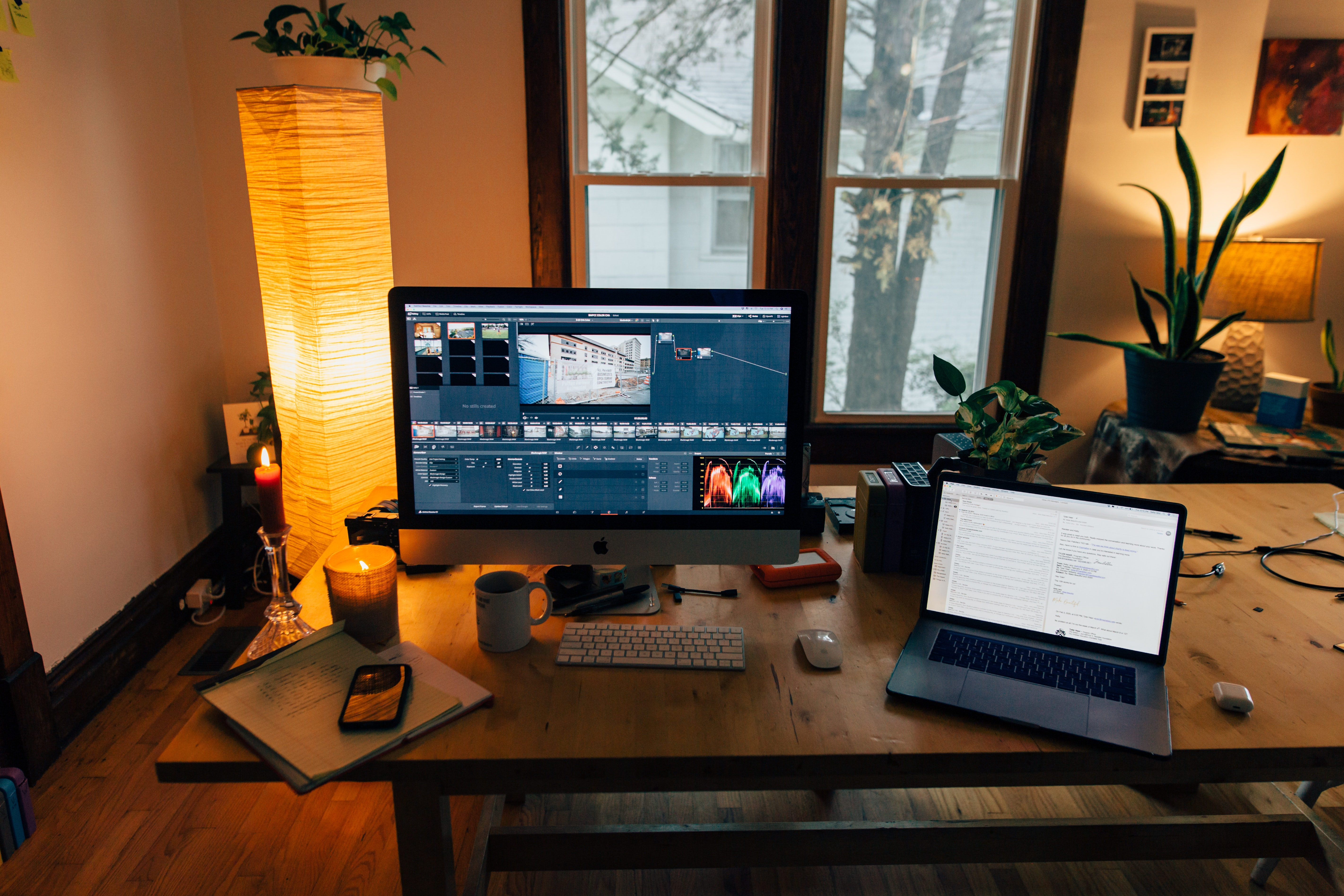 How to be a Video Editor for Happily Virtual Events SEO image