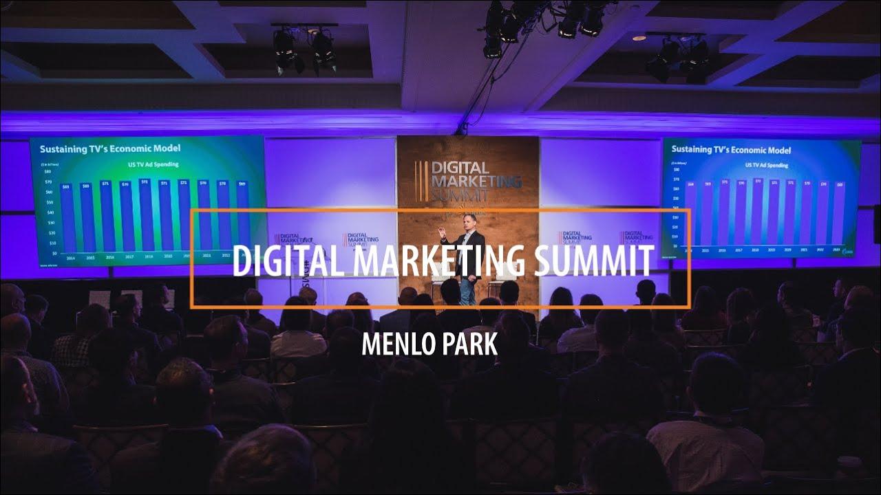 LUMA's Digital Marketing Summit 2019