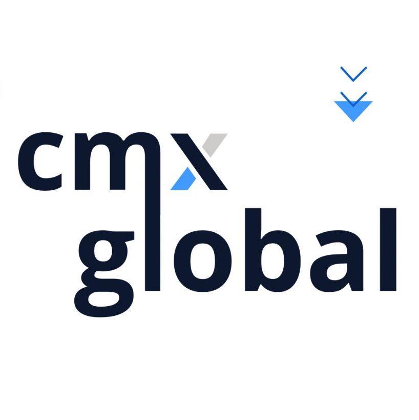 CMX Global Logo