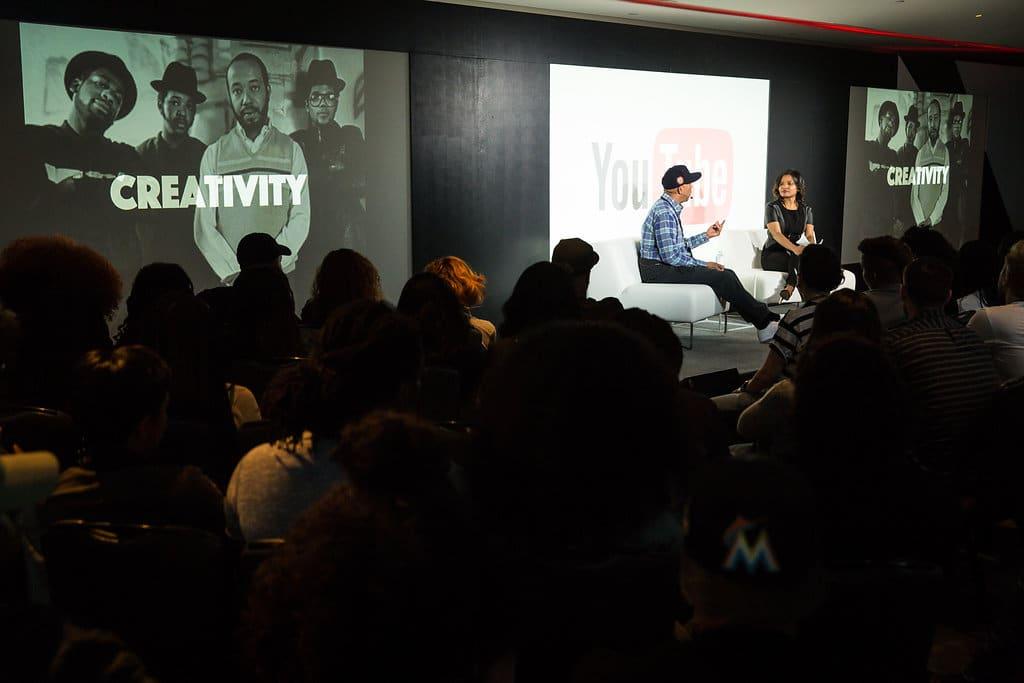 YouTube Black Summit