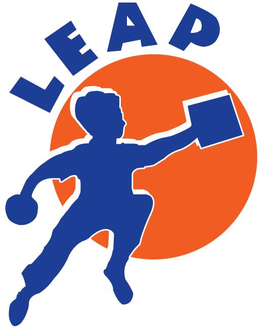 LEAP Case Study Logo