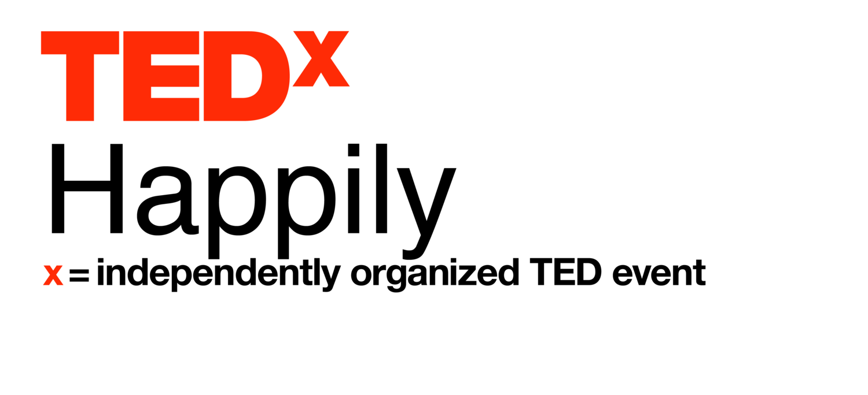 TEDxHappily Countdown