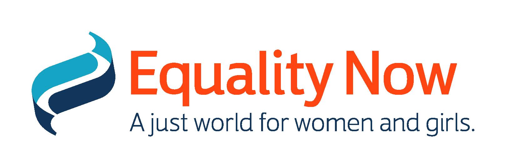 Equality Now Logo