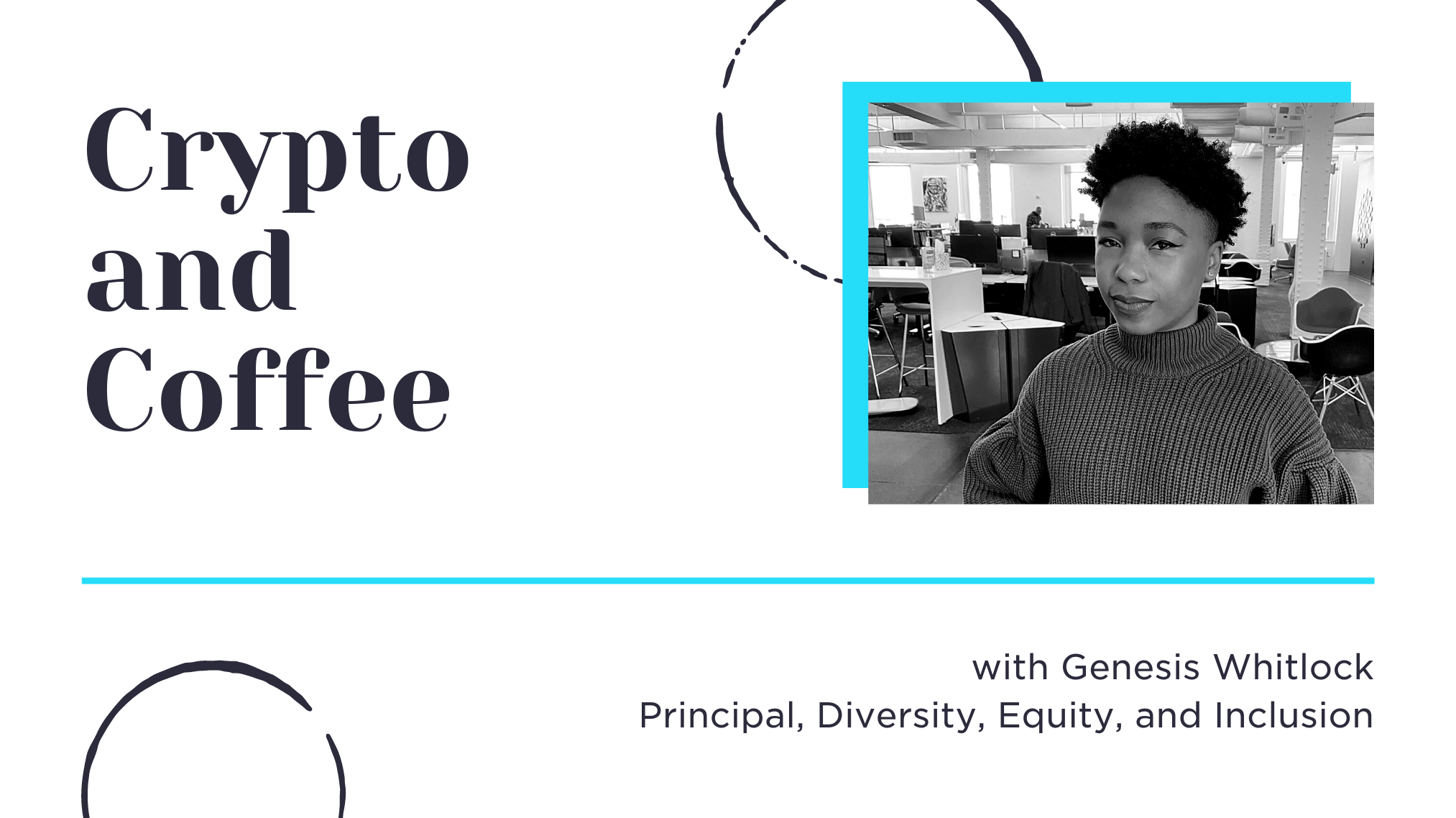 Crypto and Coffee Q&A with Gemini: Genesis Whitlock