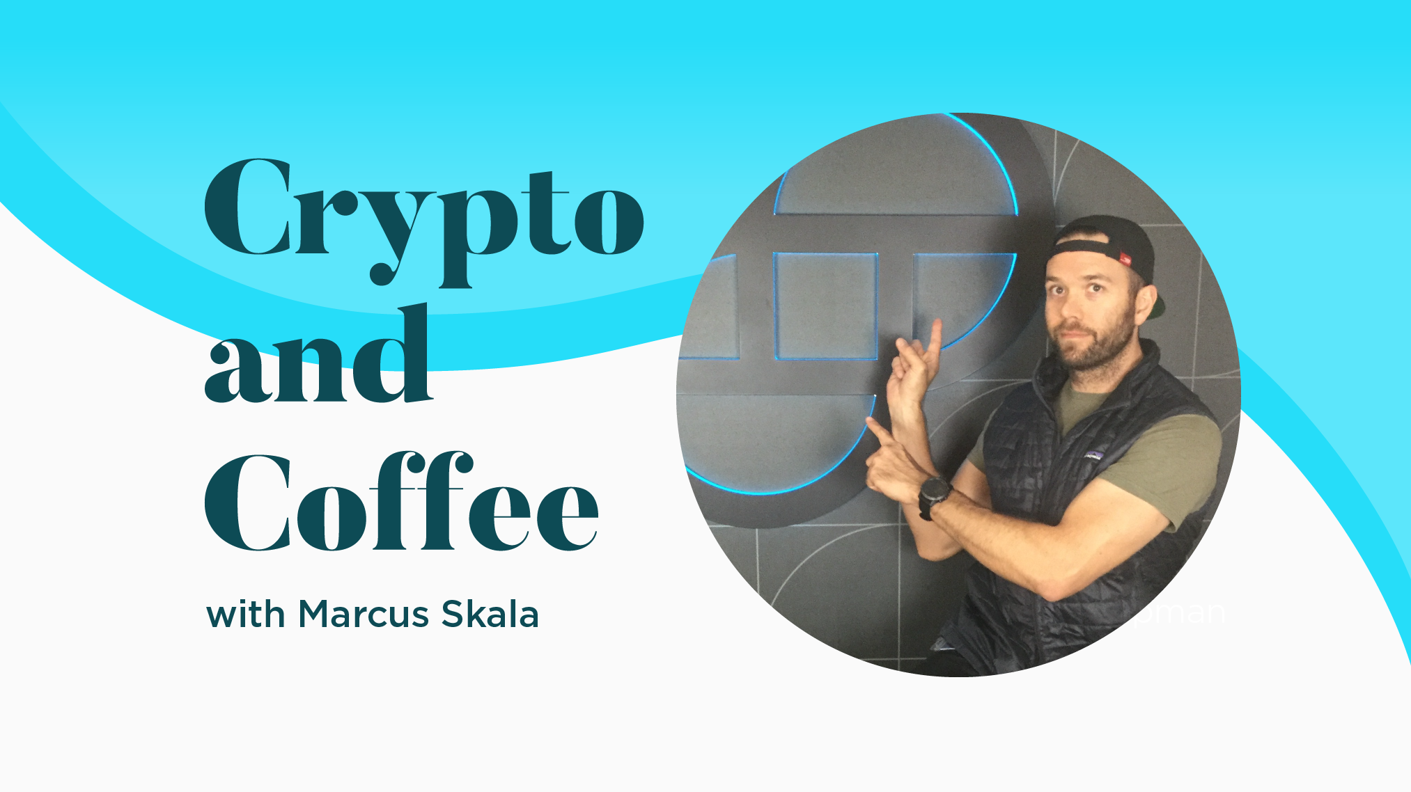 Crypto and Coffee Q&A with Gemini: Marcus Skala