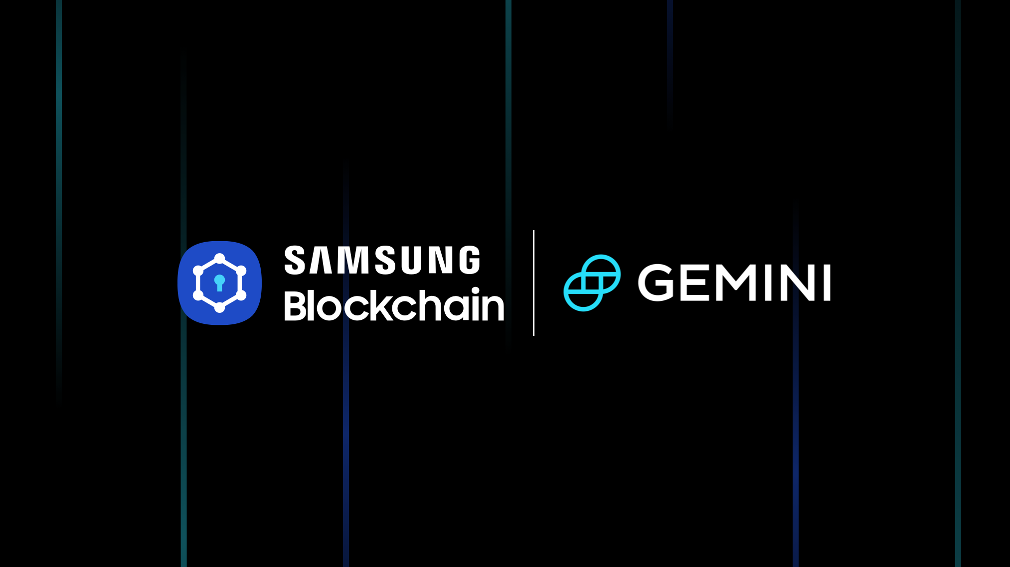 Gemini Integrates With Samsung Blockchain Wallet