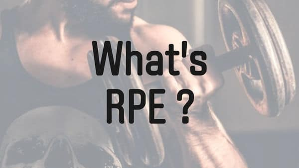 RPEとは?トレーニングへのメリットや注意点を解説 | 筋トレ研究所