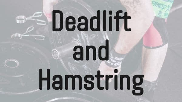 デッドリフトでハムストリングに効かない原因 【柔軟性と動作慣れが全て】 | 筋トレ研究所