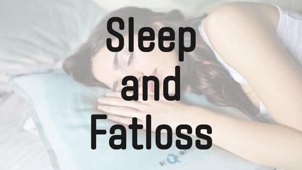 睡眠時間が長い方が脂肪燃焼される?ダイエットに重要な研究結果 | 筋トレ研究所