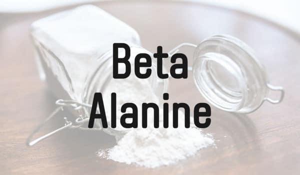 ベータアラニンの効果 | 摂取量や摂取タイミングは? | 筋トレ研究所