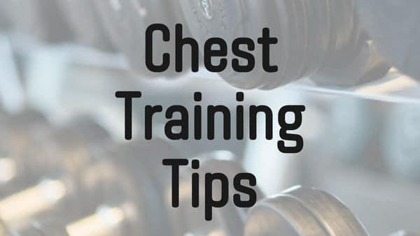 大胸筋のトレーニングメニュー:筋肥大のコツ | 筋トレ研究所