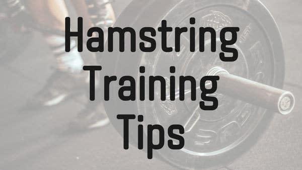ハムストリングのトレーニングメニュー:筋肥大のコツ | 筋トレ研究所