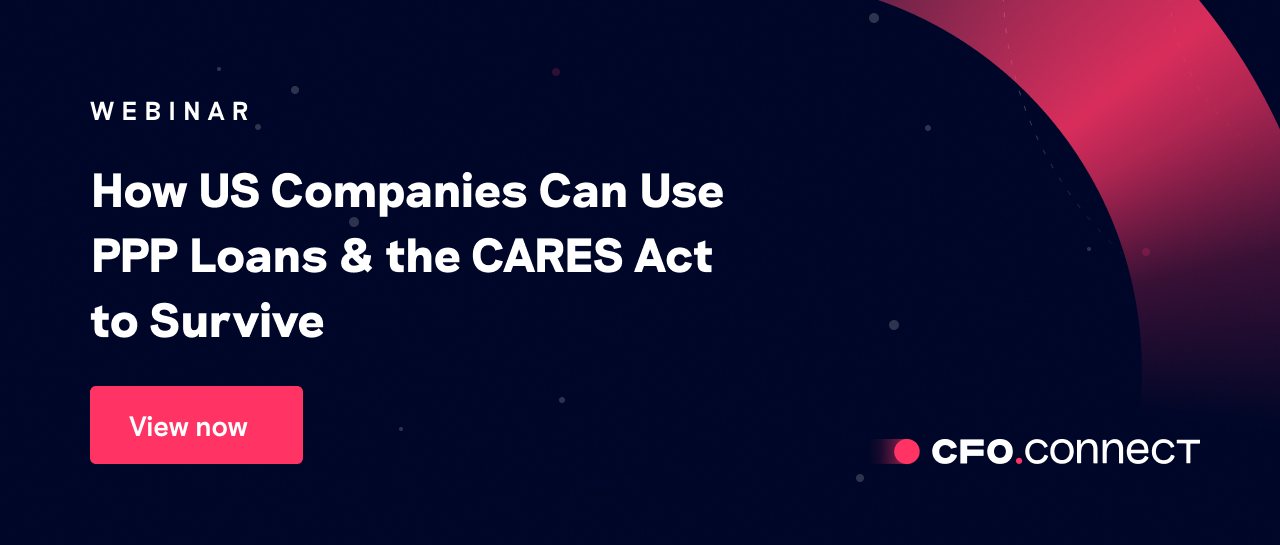 CARES Act webinar replay