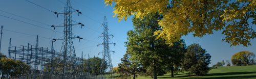 Power of Choice strategy for a Victorian electricity company