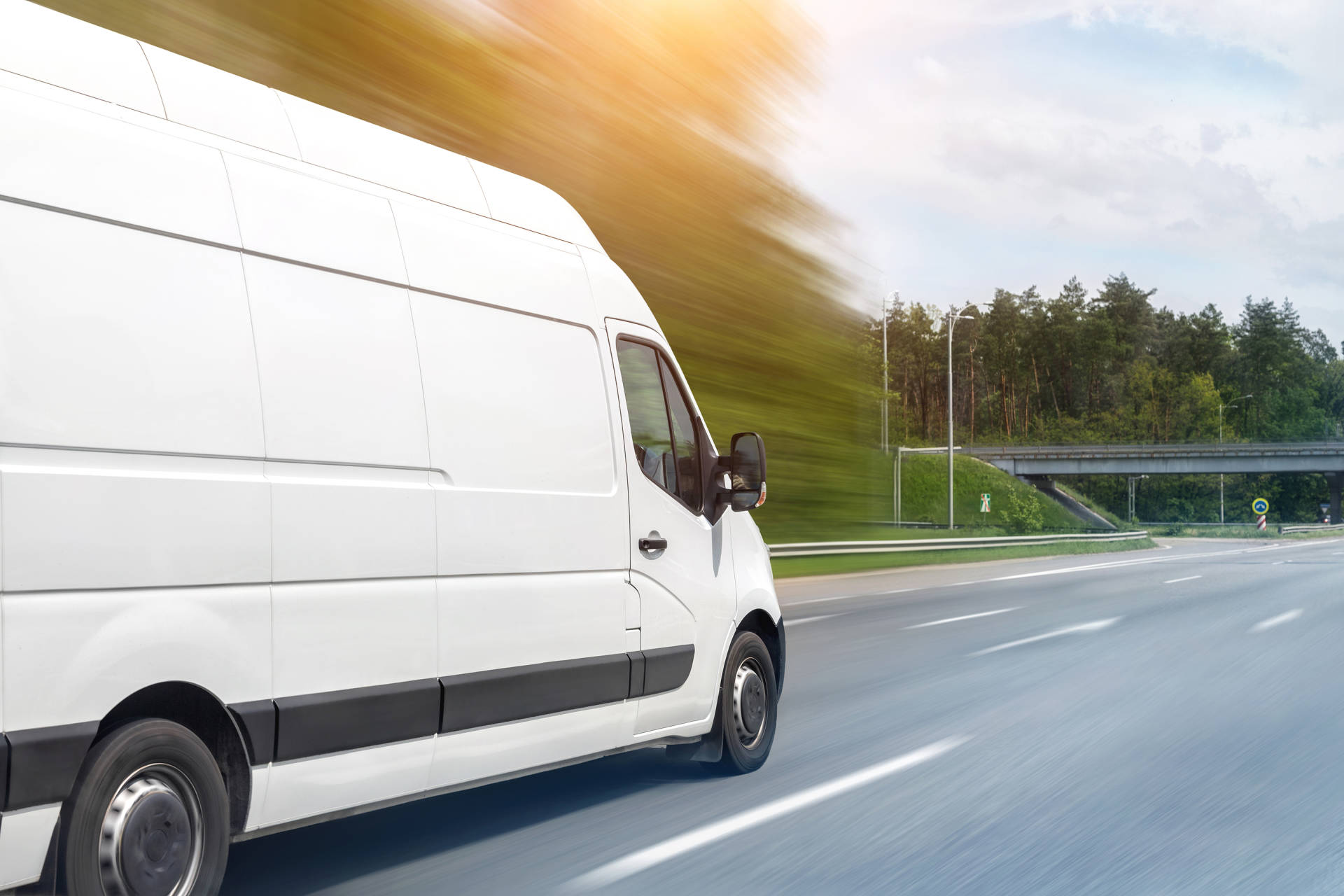 How to make the business case for fleet electrification - Hero Image